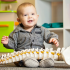 Spine health = Your Child's Health